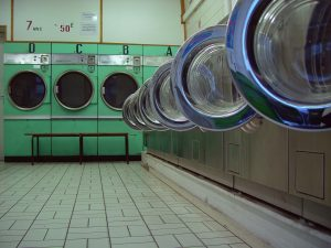 Regain Your Sanity Even When the Washing Machine Breaks