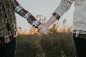 Six Things I Love About My Husband