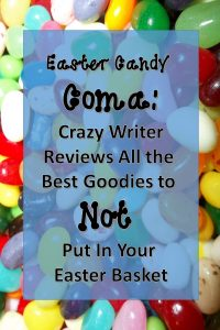Want to Know Which Candies to Leave on the Shelf This Easter? Check this out! Affiliate Links Included.