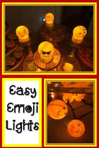 Easy Emoji Lights