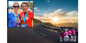 Two Teachers Help Students Run Their First Relay Marathon