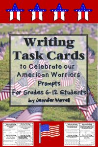 Military families need to tell their stories, too! This free resource will help generate topics for journaling, thought-provoking blog posts, or just inspiration.