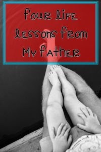 I review the lessons Dad taught me every Father's Day.