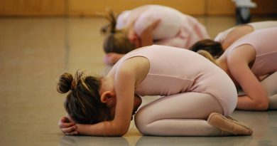 Bring mindfulness to students though yoga.